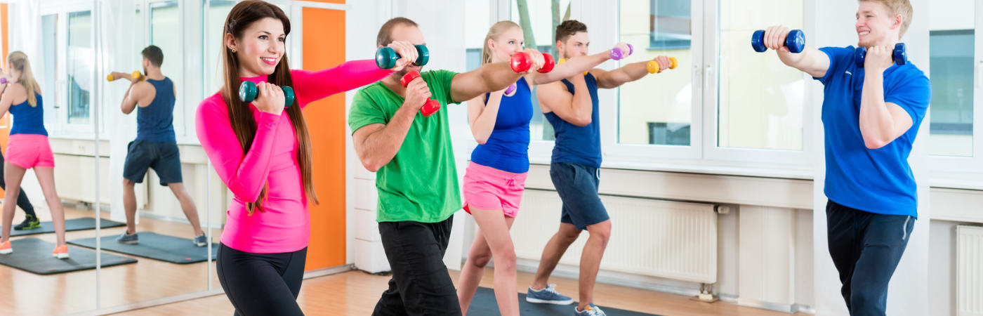 Rehabilitationssport in Kooperation mit Medio-Vital e.V.